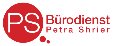 PS Buerodienst-English